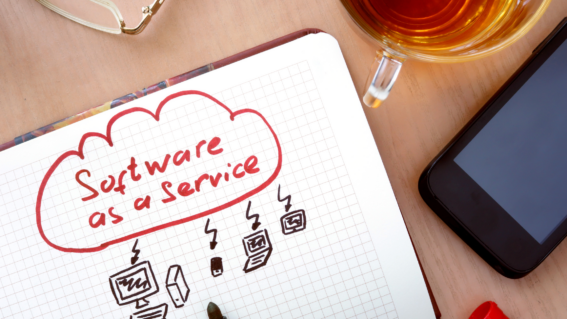 Ready to Move to Software as a Service (SaaS) Solutions?